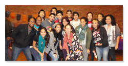 MEChA de Vassar Students
