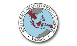 Vassar Southeast Asian Students Alliance Logo